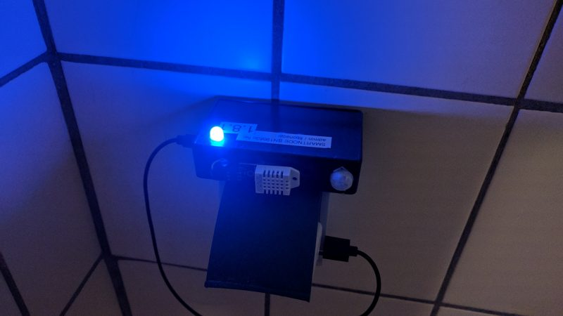Home Automation Smart Node